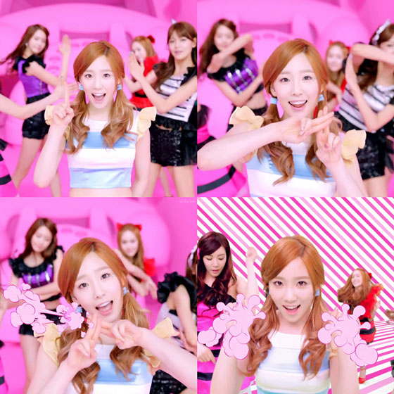 Girls Generation Pictures ^^: SNSD-Beep Beep (New ...