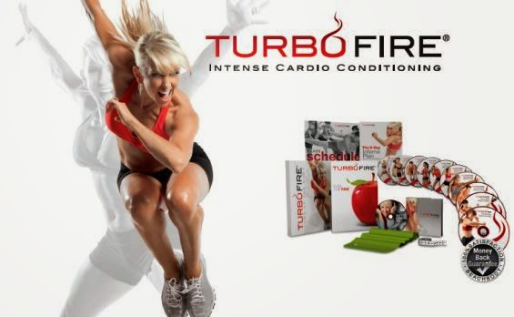 Turbo Fire Challenge