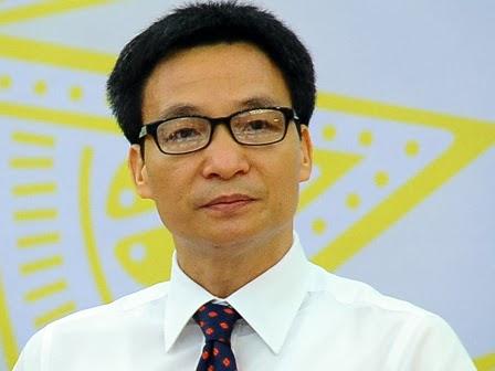 'Làm bộ trưởng phải có quyết tâm làm cho tình hình tốt lên'