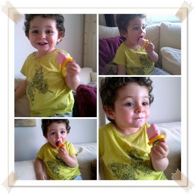 Dondurmaya geelllll :)