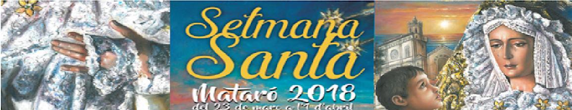 SETMANA SANTA DE MATARÓ