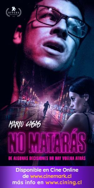 """ESTRENO """"NO MATARÁS"""""""
