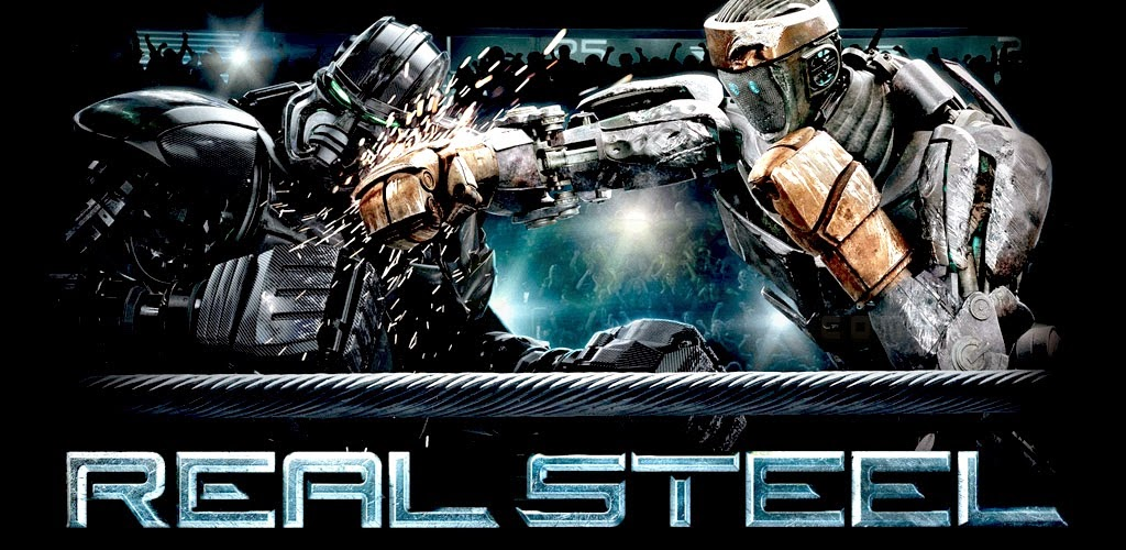 Real Steel HD v1.6.3 Full Apk Data