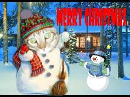 Princeton The Snowman