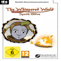 The-Whispered-World-Special-Edition