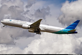 Contact Person Air ways International and nasional In Indonesia