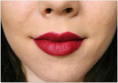 """Bite Beauty Matte Creme Lip Crayon in """"Brandy"""""""