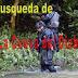 """En búsqueda de """"La cueva del Diablo"""" un  relato fantasioso donde tienen secuestrados a los estudiantes de Ayotzinapa"""