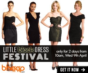 Little Black Dress Festival
