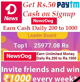 Earn Unlimited Money