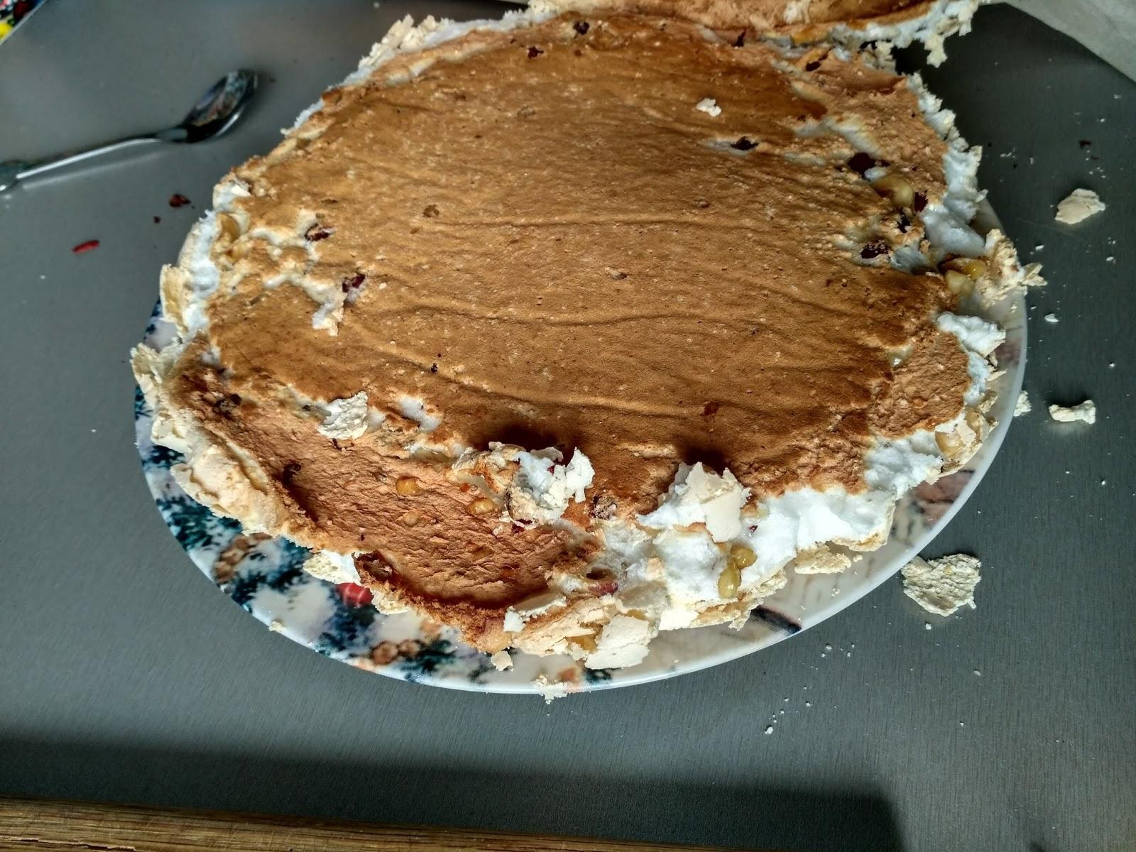 Торты на скорую руку - рецепты с фото на Повар. ру (135 рецептов тортов) 56