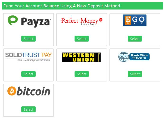 Cara Mendapatkan Dollar Dari Internet Dengan Paidverts