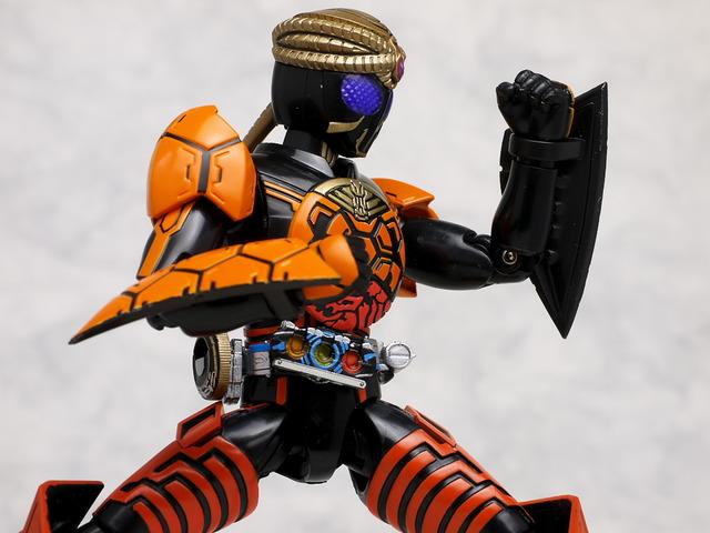 S.H.Figuarts Kamen Rider 000