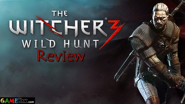 Complete detailed review of The Witcher 3
