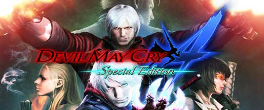 Devil May Cry 4 Special Edition   CODEX