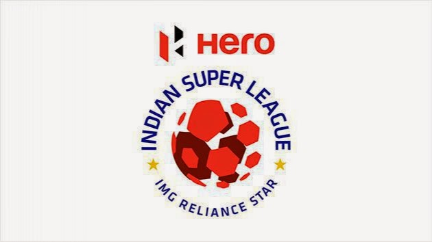 Hero ISL Results 18th November 2014