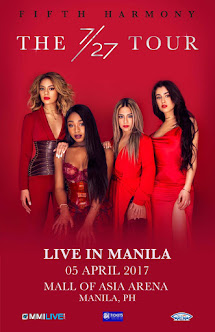 Fifth Harmony Live in Manila