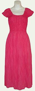 Short Gown