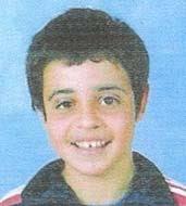 Pedro Miguel Moreira da Encarnação - Desapareceu em 2009