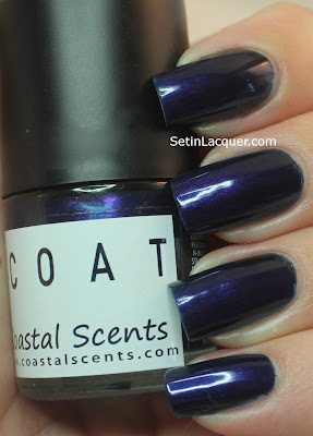 Coastal Scents Nebula Polish