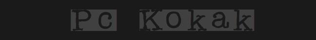 PC kOKak™