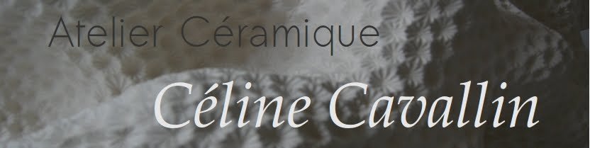Céline Cavallin Céramique...