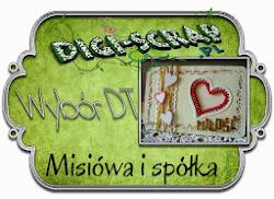 Wyróżnienie w DIGI-SCRAP 06.03