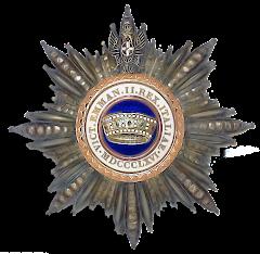 Ordine della Corona d'Italia
