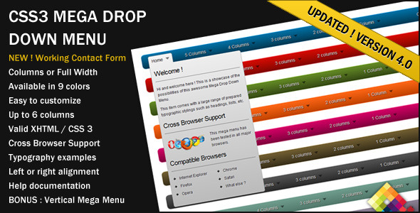 how to add drop down menu in html form