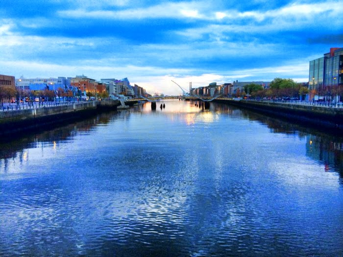 Top reasons to fall in love with Dublin city