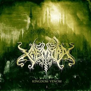Xaemora - Kingdom Venom I