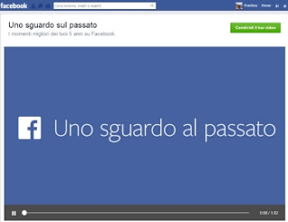 facebook video momenti migliori