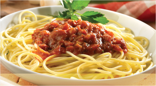 Espagueti bolog esa platos y recetas de cocina for Plato de espaguetis