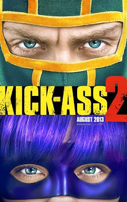 kick ass 2 2013 latino dvdrip Kick Ass 2 (2013) Latino DVDRip
