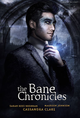 Fan cover The Bane Chronicles