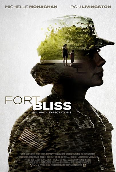 Descargar Fort Bliss HD 2014 latino english mega