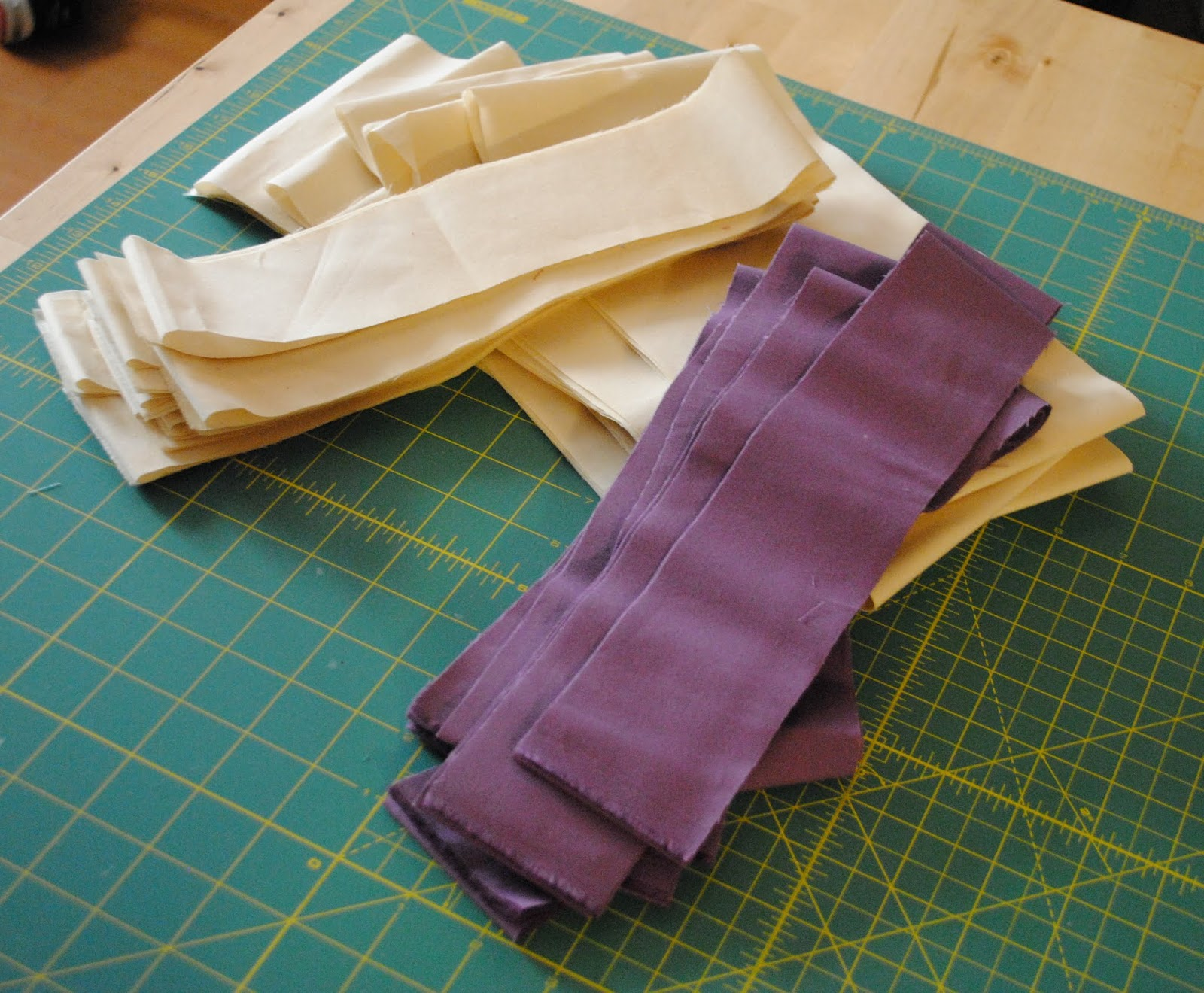 more hounds tooth strips