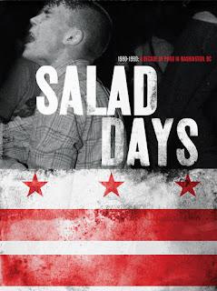 Watch Salad Days (2014) movie free online