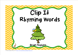 https://www.teacherspayteachers.com/Product/Clip-It-Rhyming-Words-1876323