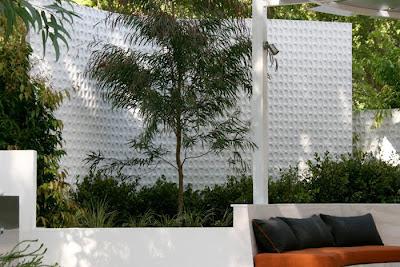 3D Feature Panels
