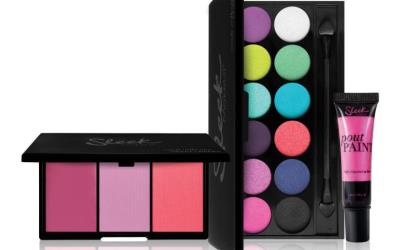 Candy Makeup on Beauty In China  Sleek Makeup Candy Collection   Eye Shadow Palette