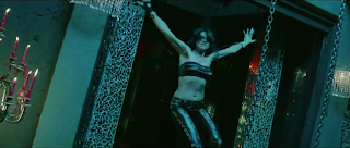 screen shot of murder 2 full music video song aa zra download free at worldfree4u.com