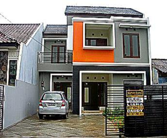 Gambar Rumah Minimalis Modern   Rumah Minimalis Indo