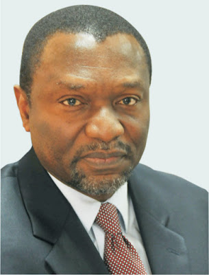 "When ""home front"" rose for Senator Udoma"