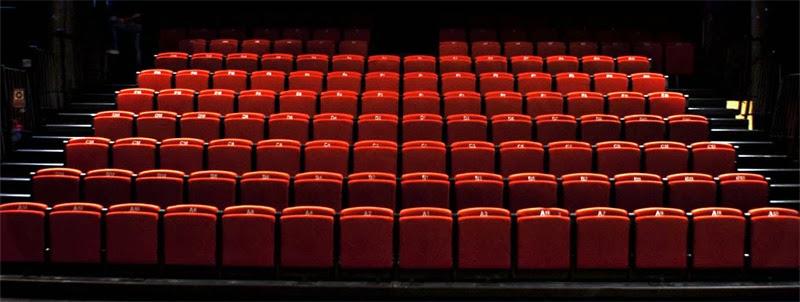 La U al Teatro: ¡Prueba teatro! Clase gratuita en Cuarta Pared