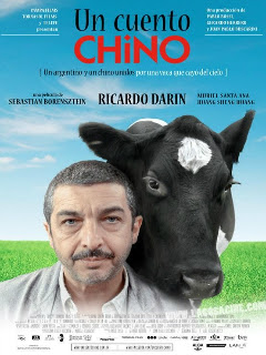 Un Cuento Chino dvdrip latino