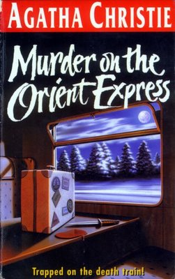 murder on orient express book review Murder on the orient express movie reviews & metacritic score: what starts out as a lavish train ride through europe quickly unfolds into one of the most sty.