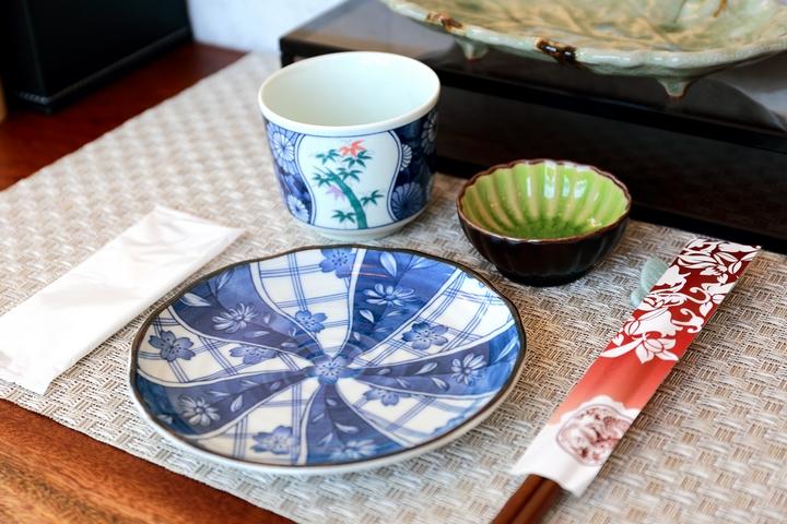 台南安平日本料理-龍鮨处職人すし