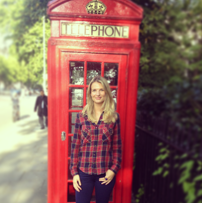 zara, zara shirt, checked shirt, tartan shirt, zara tartan shirt, tartan shirt studs, phone booth, london, london phone booth, red phone booth
