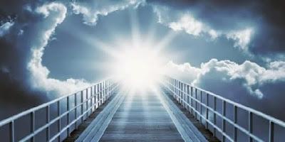 Escolha o caminho da Luz